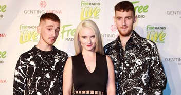Clean Bandit's Rockabye set for fourth week at Number 1 on the Official Singles Chart