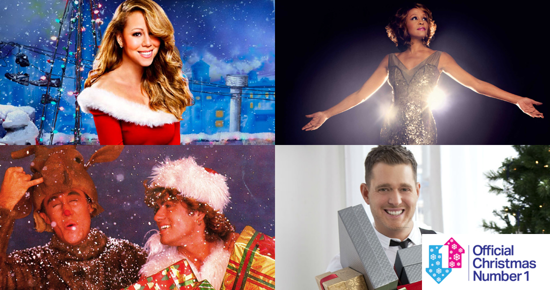 Quiz: How well do you know your Christmas tunes?