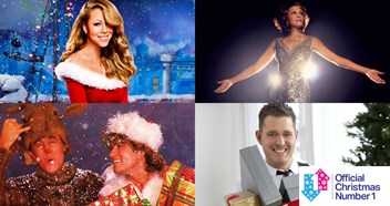 Official Charts Christmas Quiz