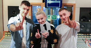 Clean Bandit's Rockabye matches Official UK Chart success of Rather Be