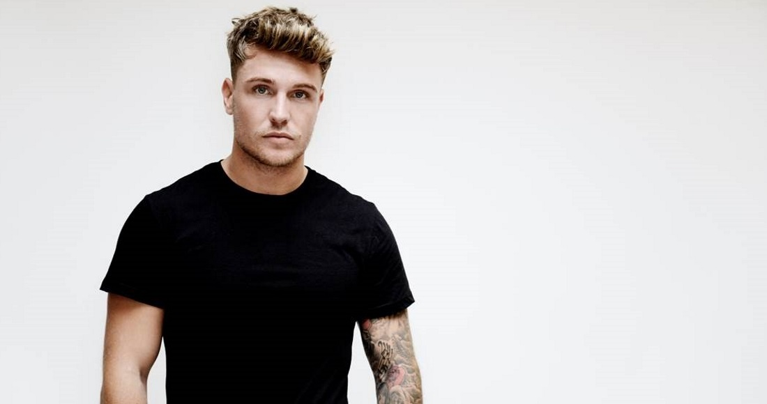 How Tom Zanetti grafted his way into the charts: Interview