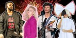 The Top 40 biggest songs of 2016 on the Official Chart