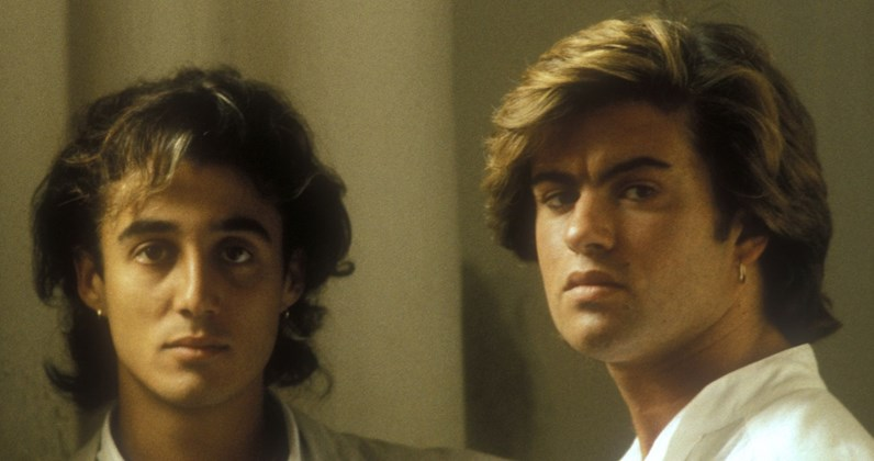 Wham complete UK singles and albums chart history