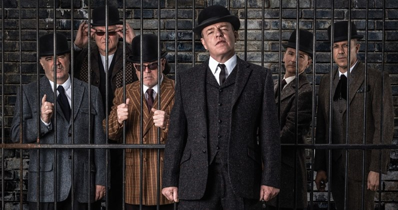 Madness complete UK singles and albums chart history
