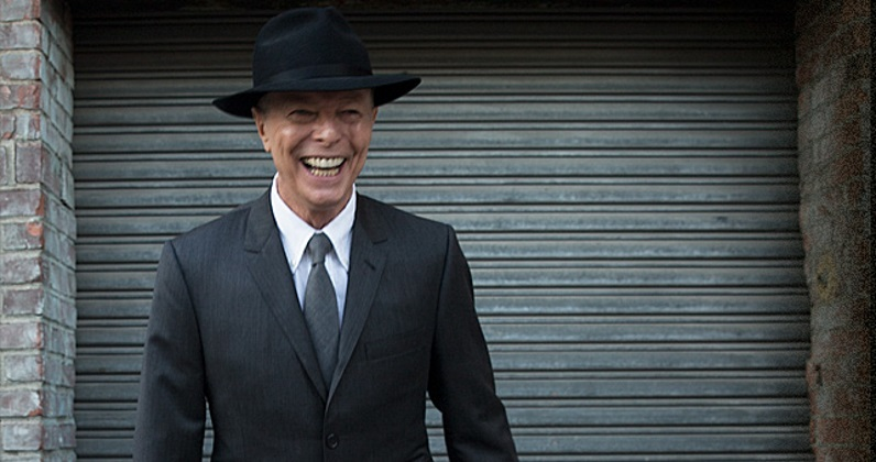 David Bowie's music reaches major streaming milestone