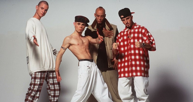 East 17 complete UK singles and albums chart history