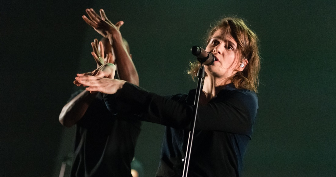 Christine and the Queens achieves massive feat with debut album