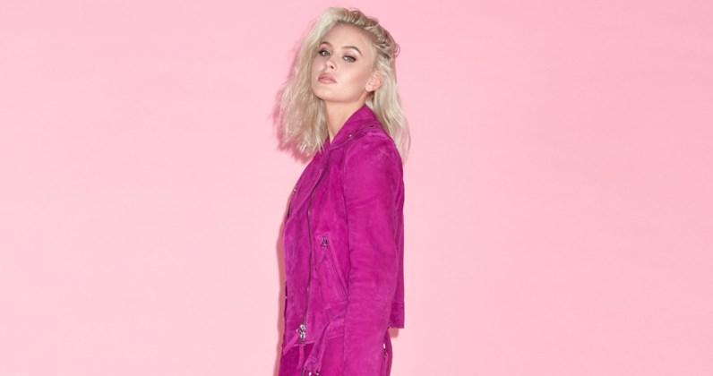 Zara Larsson complete UK singles and albums chart history