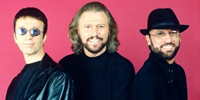 Bee Gees complete UK singles and albums chart history