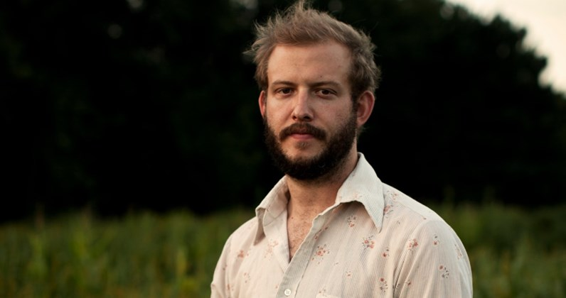 Bon Iver complete UK singles and albums chart history