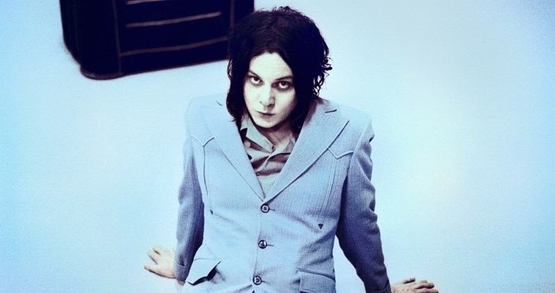 Jack White complete UK singles and albums history