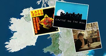 Putting pop on the map: Songs inspired by places in the UK