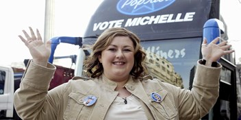 Official Charts Flashback 2004: Michelle McManus - All This Time