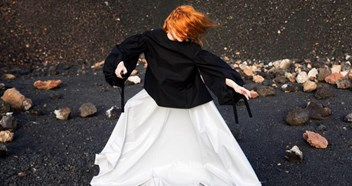Goldfrapp return to their dark disco roots on new single Anymore