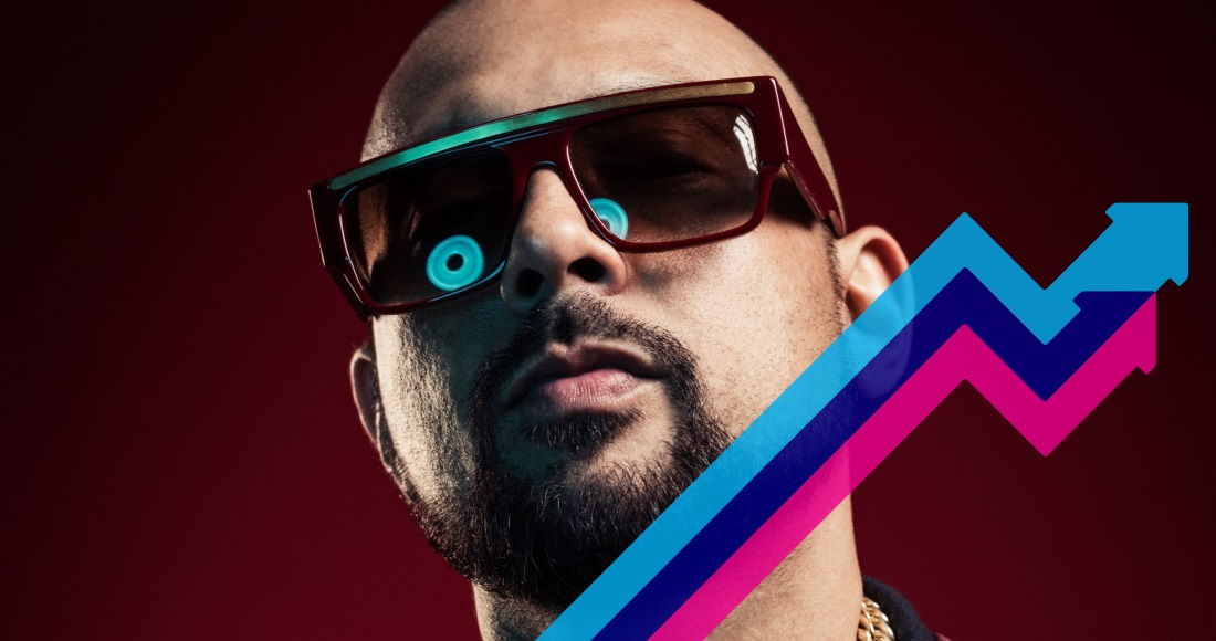 Sean Paul The Official Drum And Bass Bootleg Of Get Busy