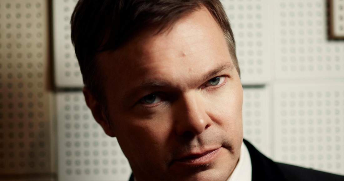 Pete Tong scores debut Number 1 on Official Albums Chart