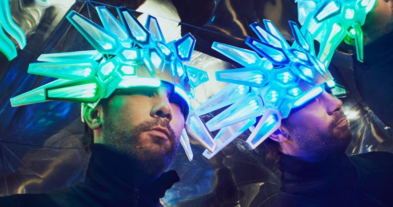 Jamiroquai hit songs and albums