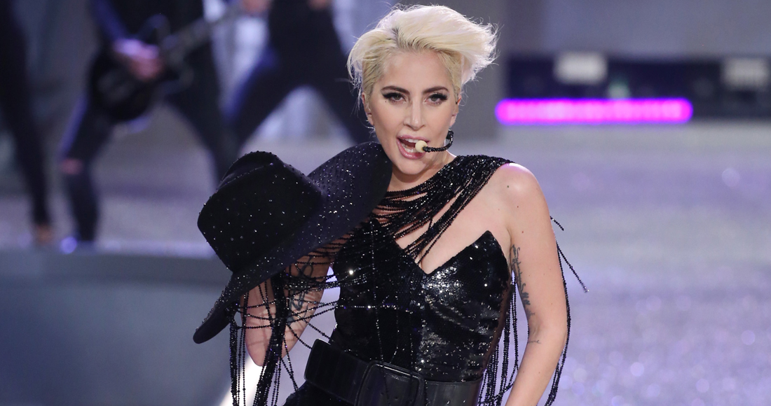 "Lady Gaga confirms Las Vegas Residency: ""The rumours are true!"""