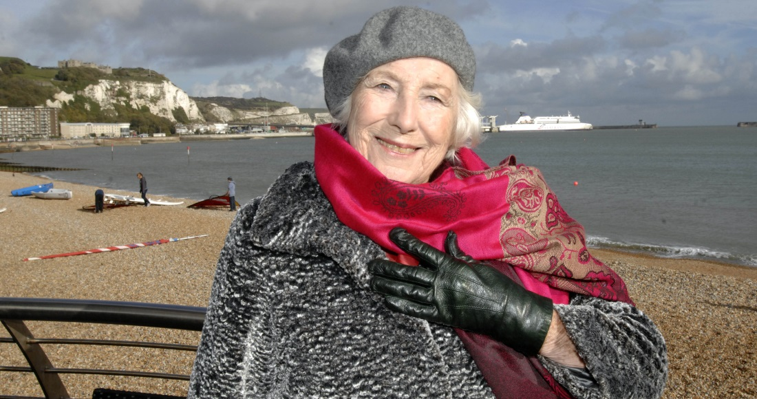 Dame Vera Lynn becomes oldest living artist to score a Top 10 album