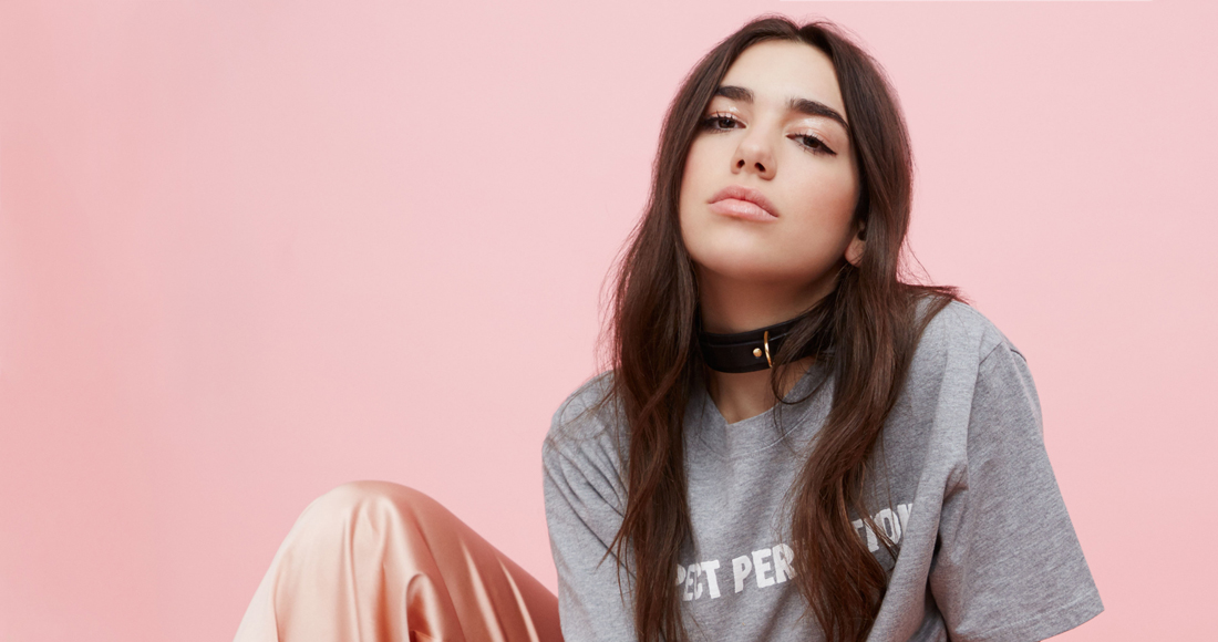 Dua Lipa will embark on her very first UK arena tour in 2018