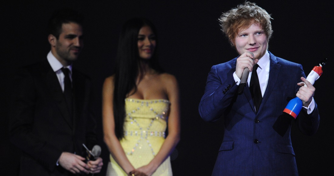 BRIT Awards 2012: The full list of winners and nominees