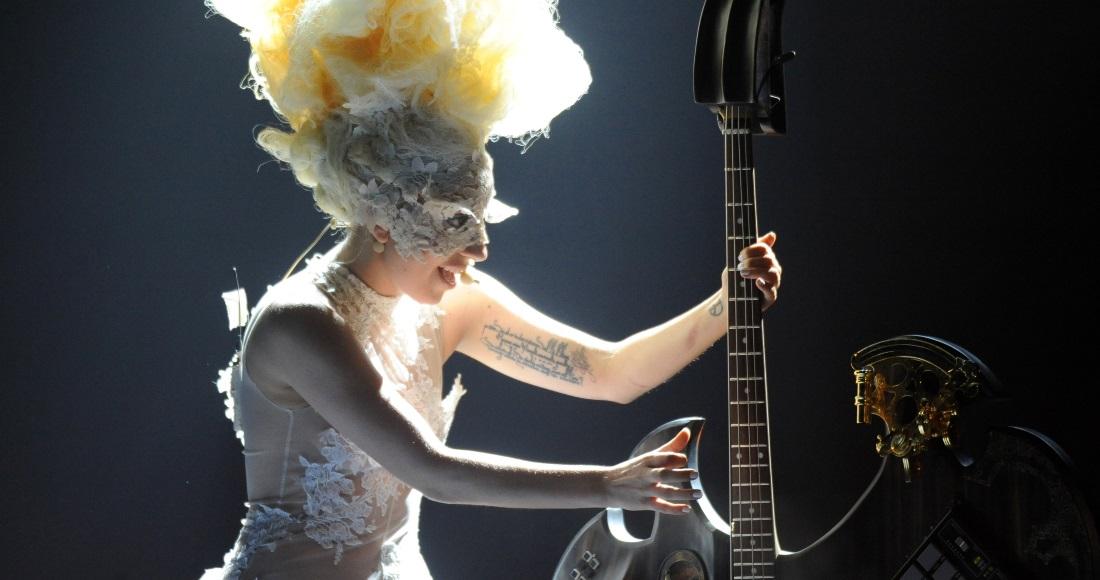 BRITs rewind 2010: Gaga dominates, Spice Girls return