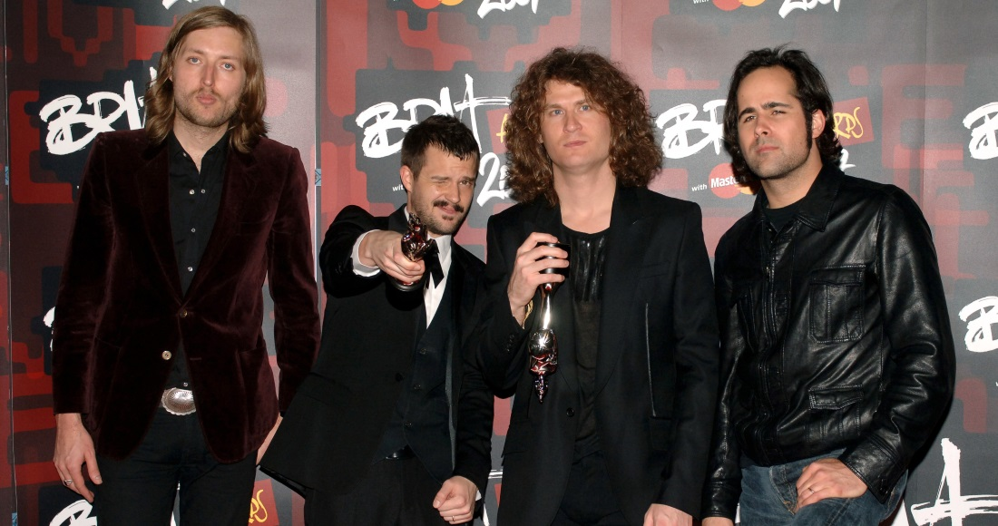 BRIT Awards 2007: The full list of winners and nominees