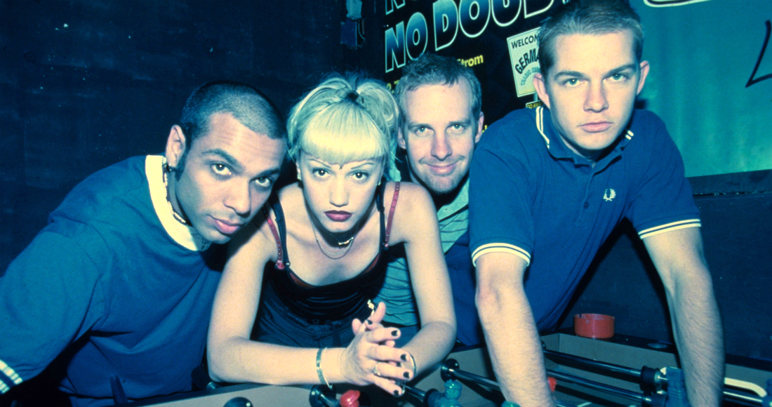 Flashback: No Doubt's Don't Speak hit Number 1 20 years ago this week