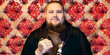 Rag'n'Bone Man scores the fastest-selling male debut album of the decade with Human