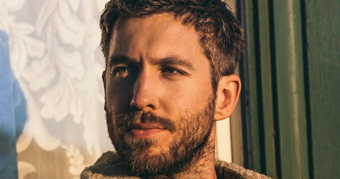 Calvin Harris confirms new album release date, collaborators