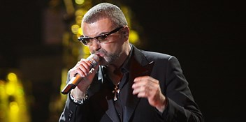 George Michael died of natural causes, a coroner confirms