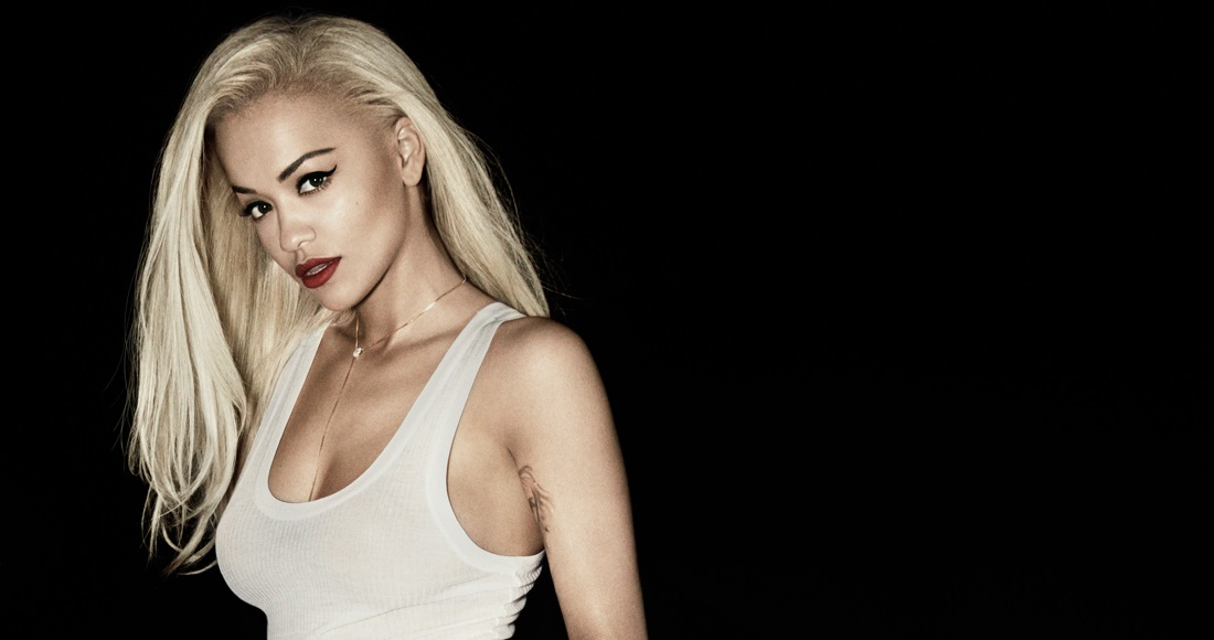 Rita Ora says her new single is coming out in April