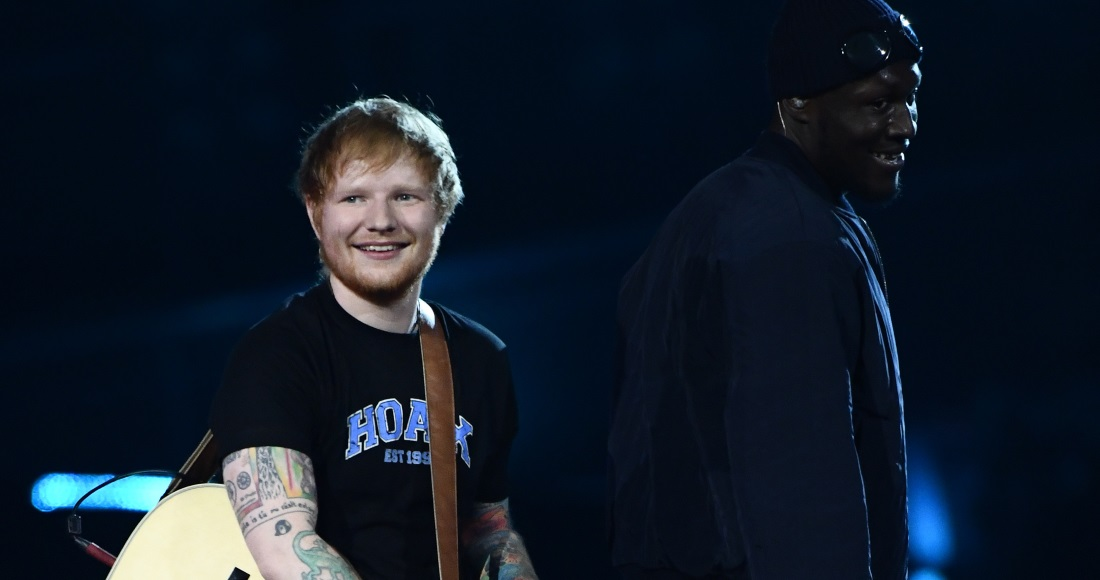 Ed Sheeran, Dua Lipa Lead Brit Award Nominations