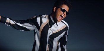 Bruno Mars busts a move in That's What I Like music video: watch, lyrics, stream