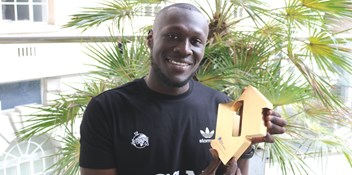 Stormzy defeats Rag'n'Bone Man in one of the closest chart battles in recent memory to score the Official Number 1 album