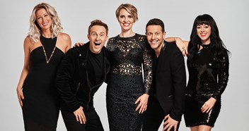 Can Steps stomp to victory and replace Ed Sheeran as Number 1 album?