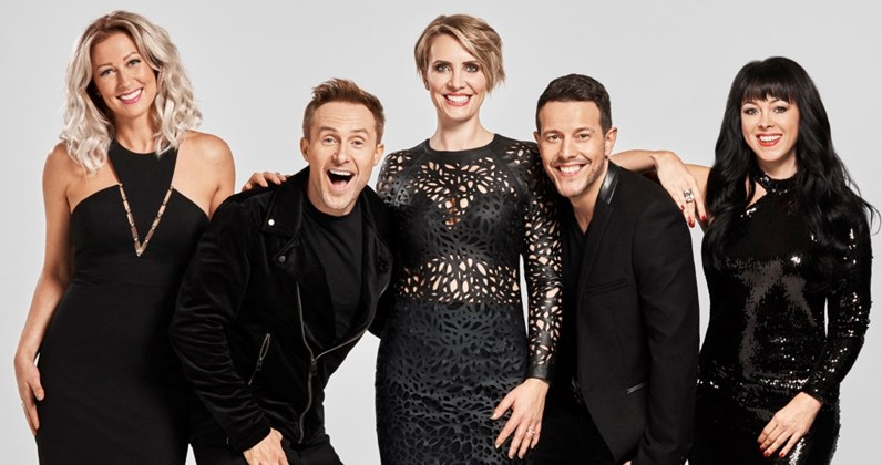 Steps complete UK singles and albums chart history