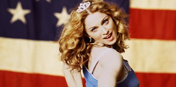 Madonna's Top 20 biggest songs on the Official Chart