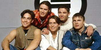 Official Chart Flashback 1994: Take That – Everything Changes