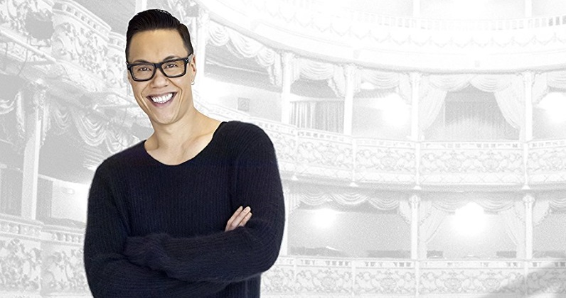 Gok Wan's Divas is this week's Number 1 classical compilation album