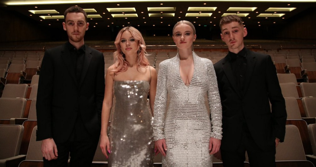 Clean Bandit and Zara Larsson's Symphony heading for Official Singles Chart Number 1