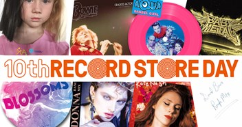 Record Store Day 2017: The full list of 563 exclusive music releases revealed