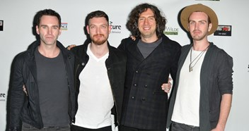 Snow Patrol are gearing up to release their first album in six years: 'We are on the home straight'