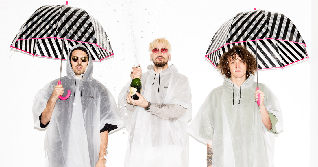Cheat Codes team up with Demi Lovato on new single No Promises: 'She made it look so easy'