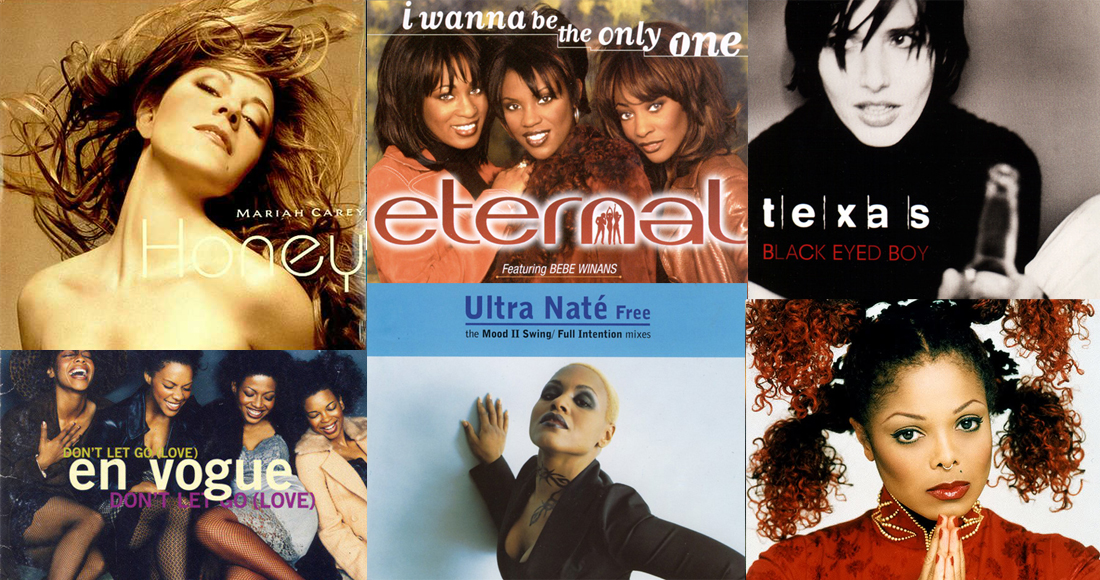 20 classic hits turning 20 years old in 2017