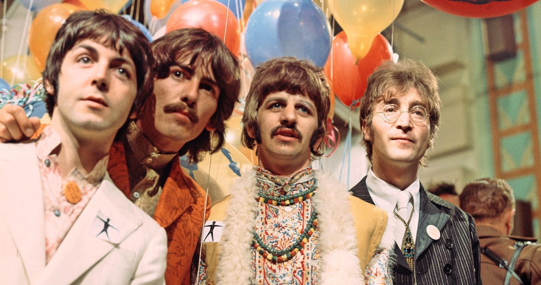 Sgt Pepper at 50: 12 awesome facts about The Beatles' iconic album