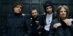 Kasabian lead vocalist Tom Meighan has left the band