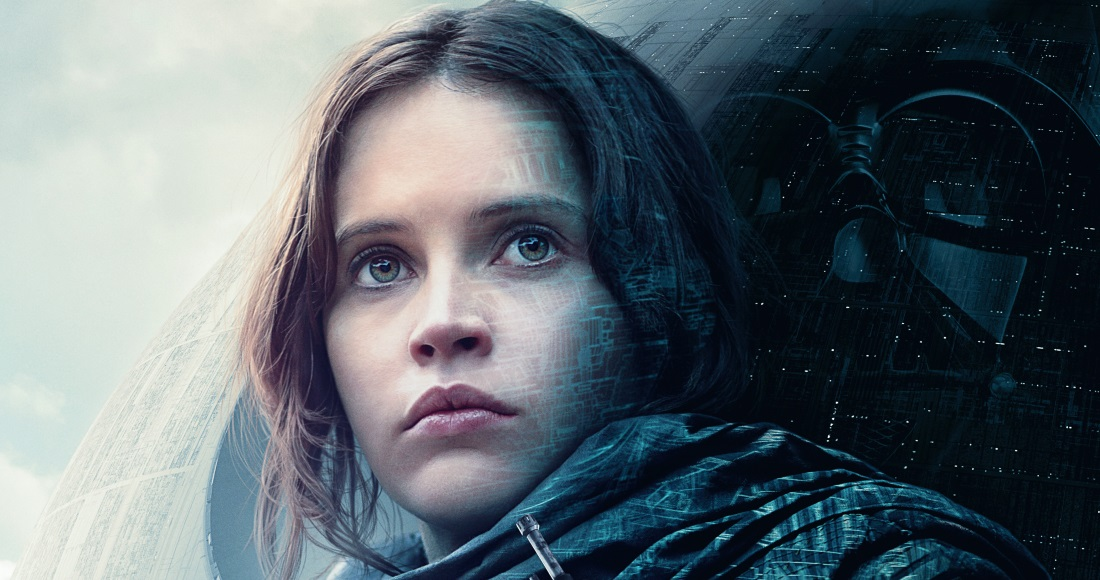 Star Wars spin-off Rogue One looks to make it a hattrick at Number 1