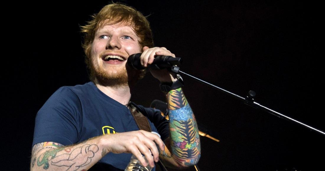 Ed Sheeran to open his 2018 tour in Cork's Páirc Uí Chaoimh