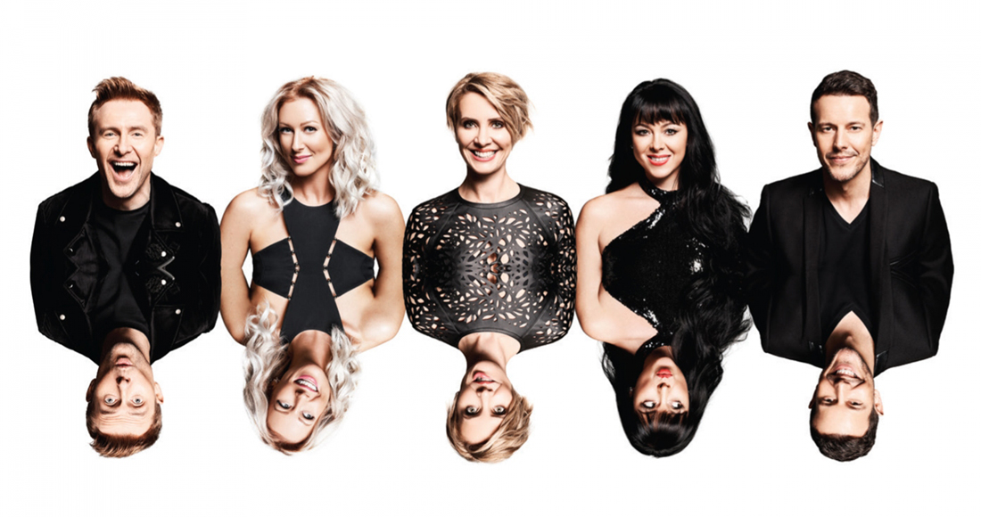 New Steps album: we've heard it!